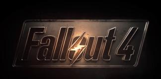 Fallout 4 Trailer