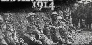battlefield 5, 1914, ww1