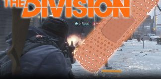 division, patch, bug, fix, update