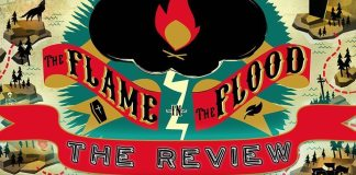 flame through the flood review