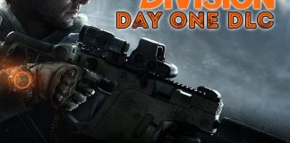 the division day one dlc