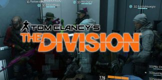 the division, glitch, exploit, cheat