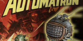 fallout, eyebot, automatron, hints, location