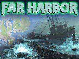far harbor, fallout 4, dlc, size