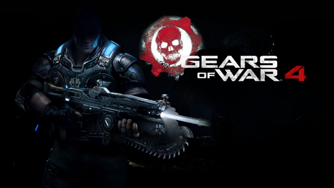 Horde Mode and Multiplayer XP Updated for Gears of War 4