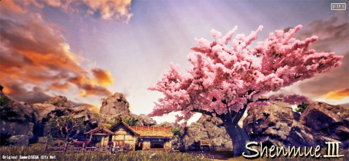 Shenmue III delayed