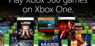 backwards compatible games