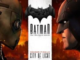 Batman's City