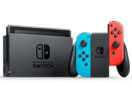 Switch Stream