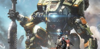 Best of the weekly sales : Titanfall 2