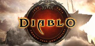 Diablo 3's Anniversary