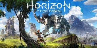 Horizon Zero Dawn's story