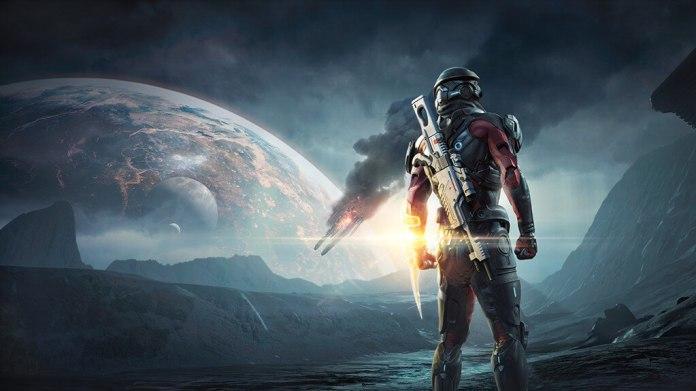 Andromeda Release Date