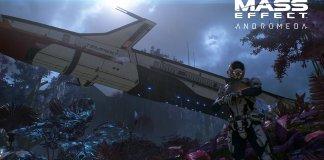 Andromeda Initiative