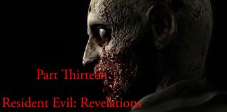 Resident Evil Retrospective