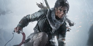 PSN Sales best offering - Rise of the Tomb Raider: 20 Year Celebration