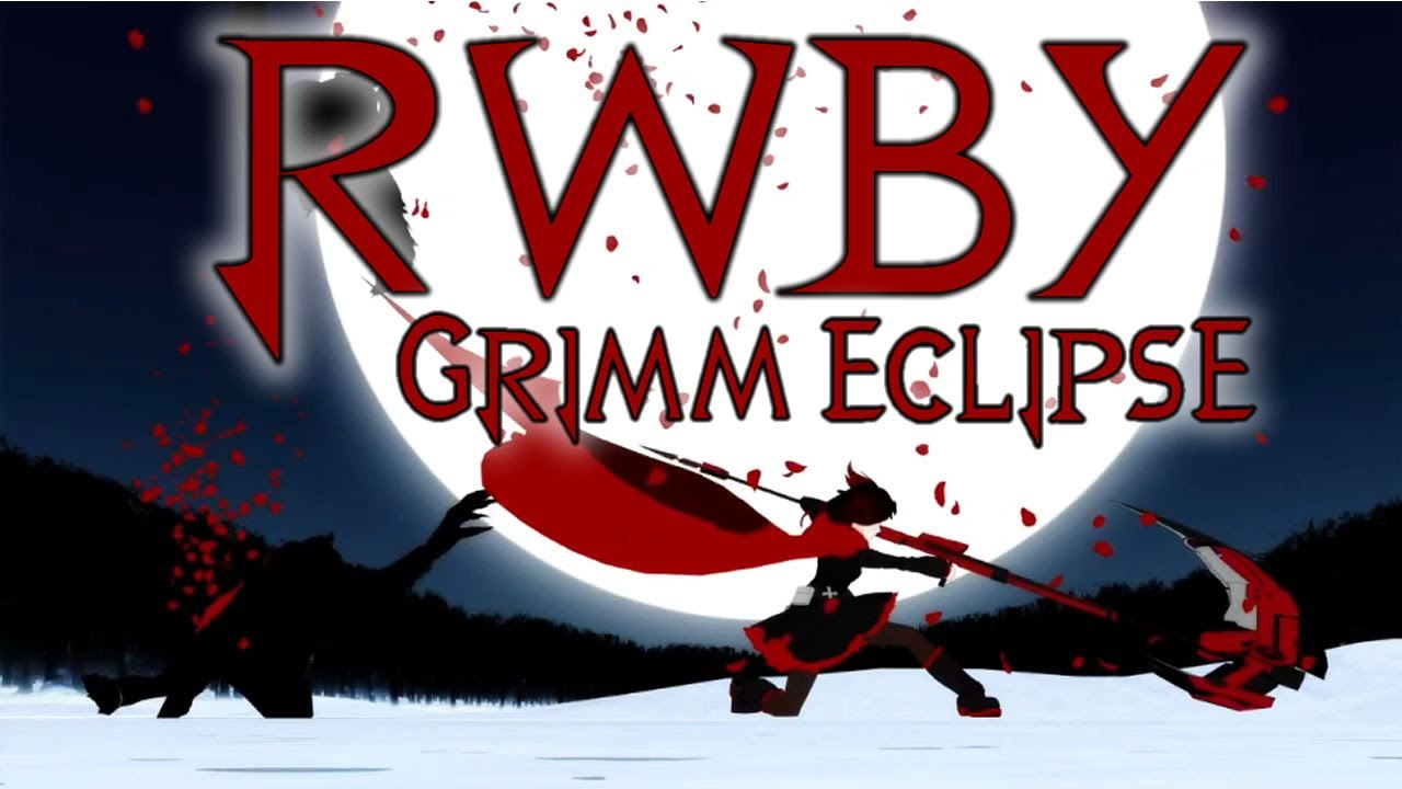 rwby grimm eclipse review rough repetition real game media