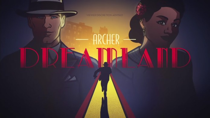 archer dreamland