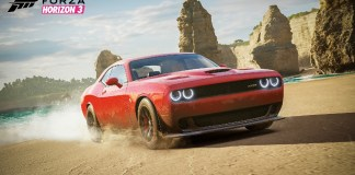 Forza Horizon 3 has sold 2.5 million copies