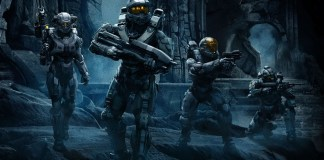 Future Halo Games will Have Splitscreen