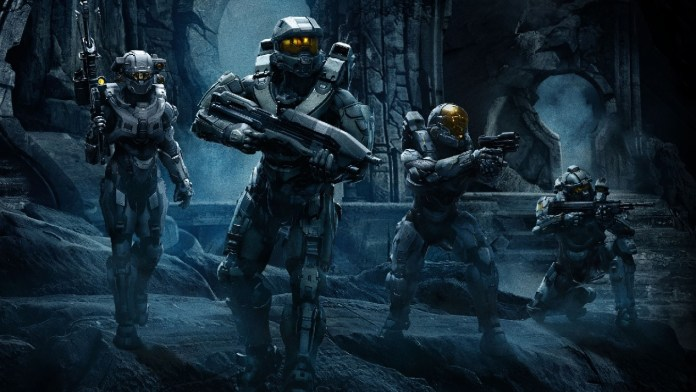 Future Halo Games will Have Splitscreen