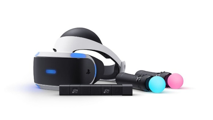 PSVR Sales Figures Released, Performing Above Expectations