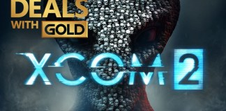 Deals with Gold brings Aliens, Augments and Action