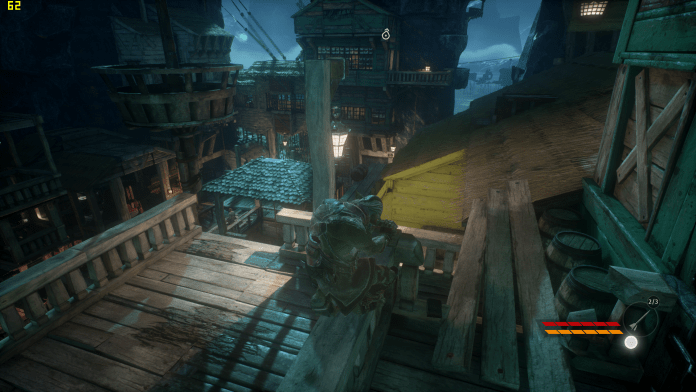 Styx: Shards of Darkness is a Deft Strike for Stealth Games