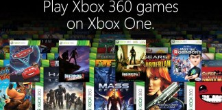 4 new games have been added to backwards compatibility