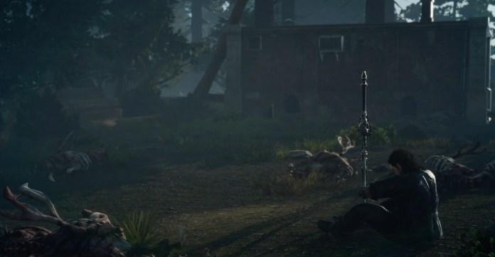 New FFXV: Episode Gladiolus Trailer