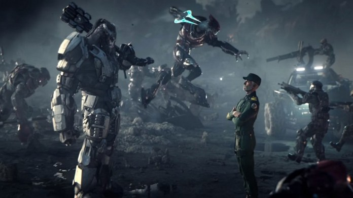 Halo Wars 2 Demo Now Available
