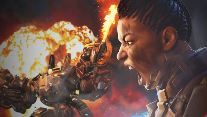 New Halo Wars 2 Leader Inbound