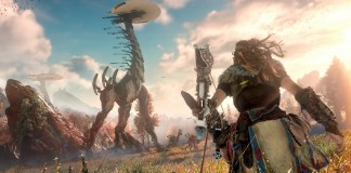 Horizon: Zero Dawn Expansion in Development