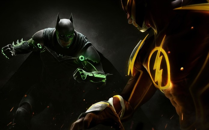 Injustice 2 Trailer