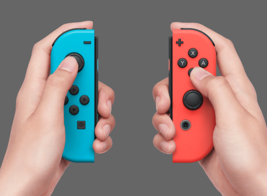 Cause of the Switch left JoyCon issue is found