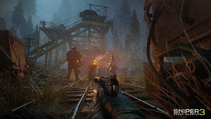 Sniper: Ghost Warrior 3 Delayed Till April