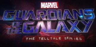 Telltale's Guardians