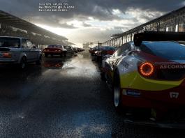 Inside the Forza Scorpio Demo