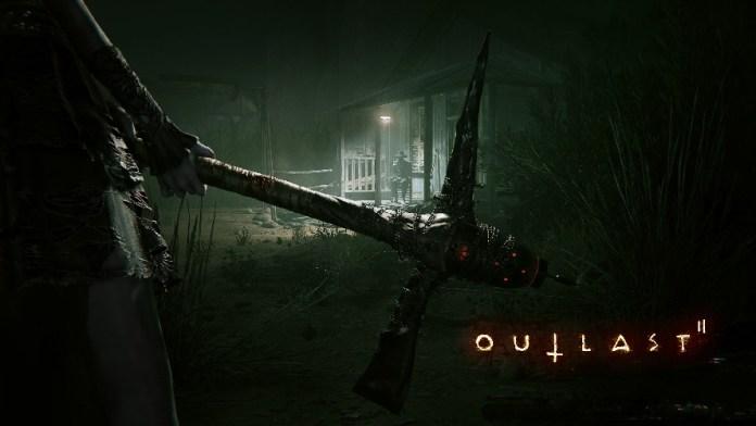 Outlast 2 Launch Trailer