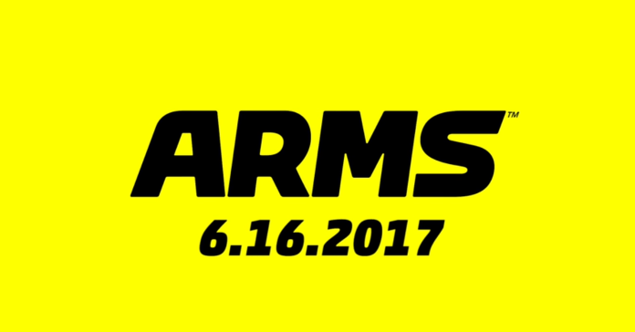 Arms Release date