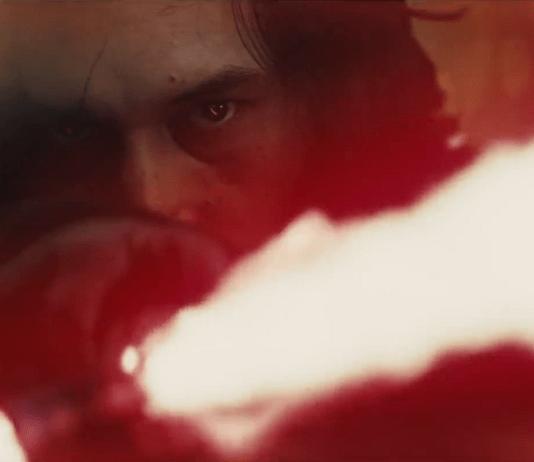 The Last Jedi Teaser