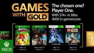 21 new Xbox One games