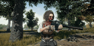 PlayerUnknown's Battlegrounds Month 2 update