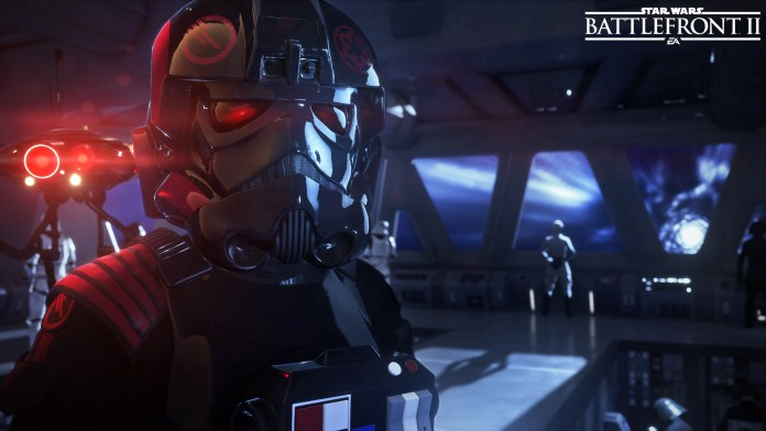 New Star Wars Battlefront II Trailer