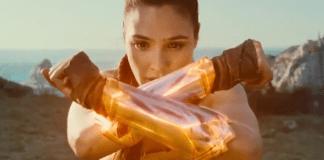 New Wonder Woman Trailer