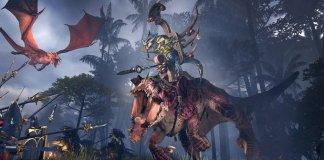 Total War: Warhammer II release date