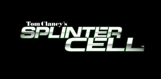 New Tom Clancy's Splinter Cell