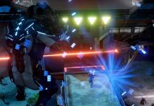 E3 2017 Impressions: Crackdown 3