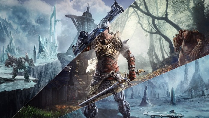 E3 2017 Impressions: ELEX