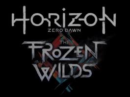 E3 2017 Horizon Zero Dawn